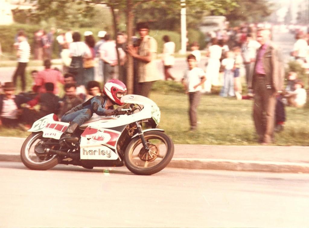 1984 - 250cc - Resita