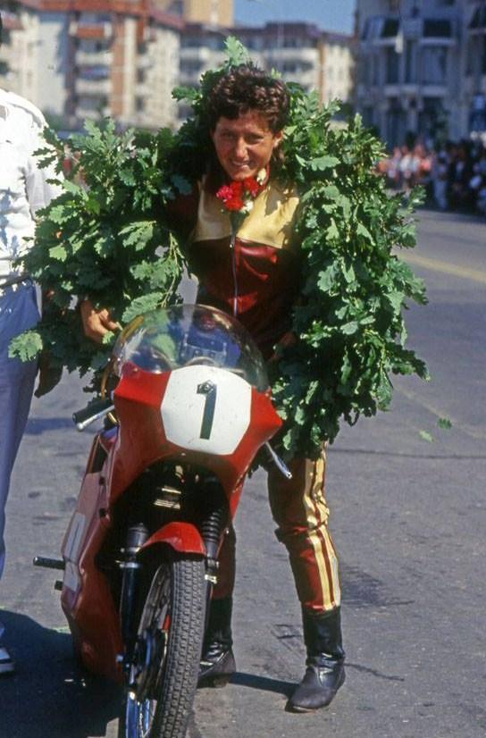 fete motocicliste