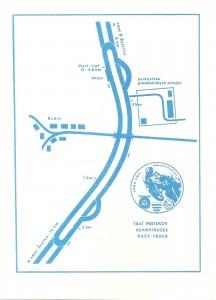Schema circuitului de la Banska Bystrica