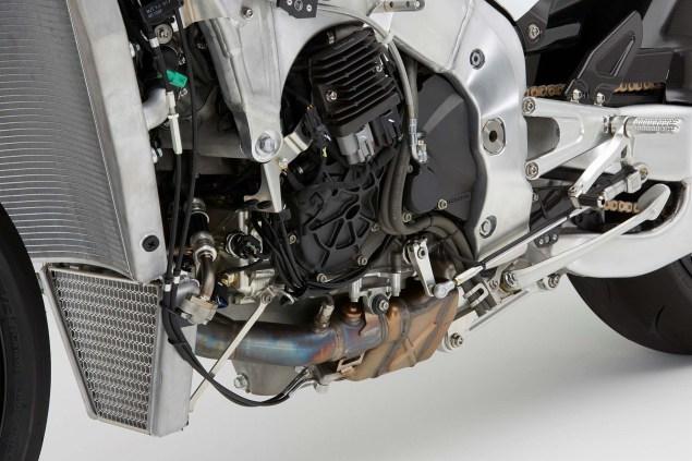 Honda RCV213-S