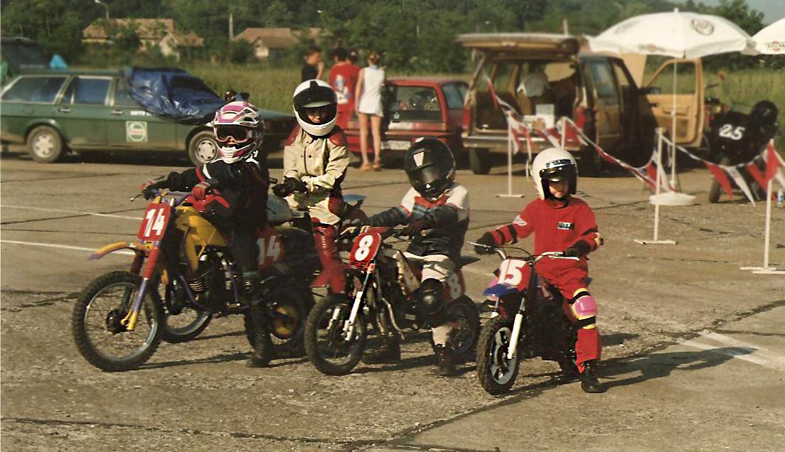 curse moto copii