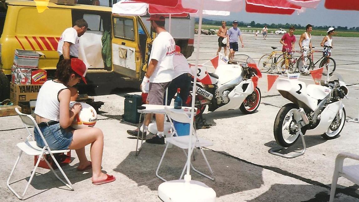 moto cu handicap