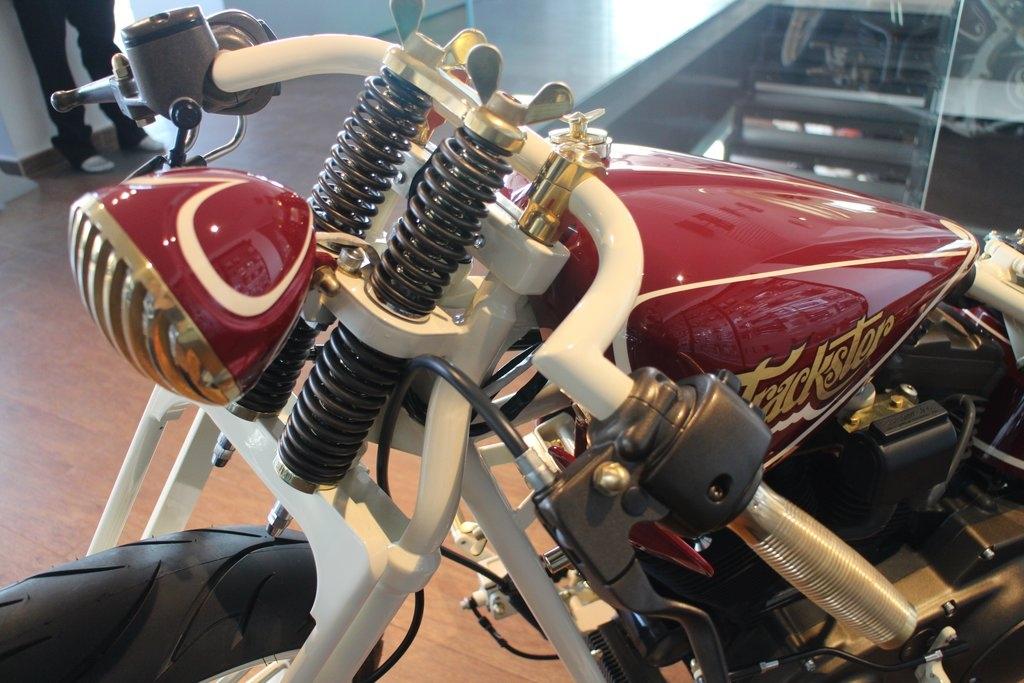 Harley-Davidson Bucureşti