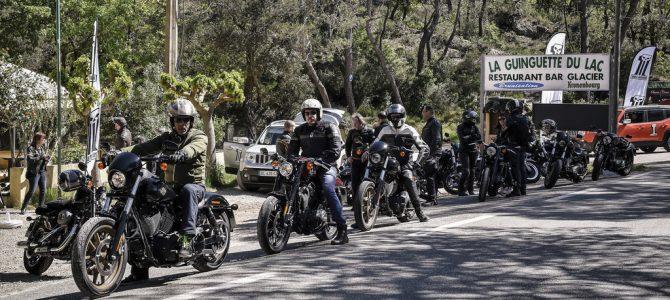 Triple Treat Press Event – Eveniment Harley-Davidson în Croația