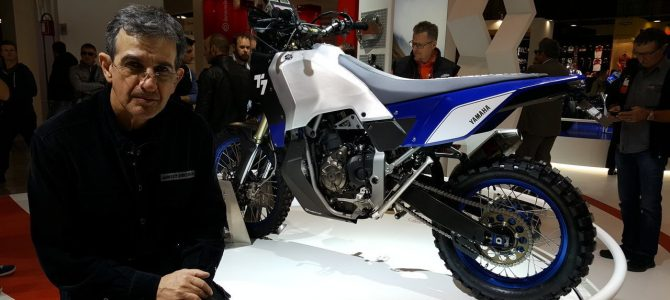 modele Yamaha 2017