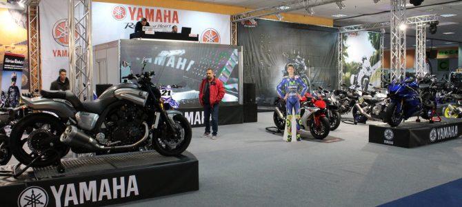 Ce surprize ne pregătește Yamaha la SMAEB 2018