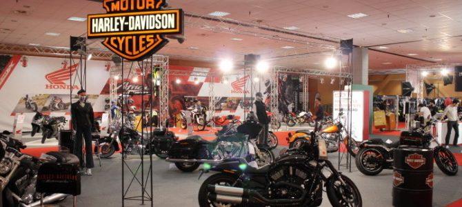 Modelele care vor fi prezentate de Harley-Davidson la SMAEB 2018