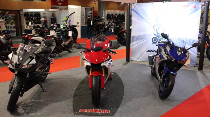 Yamaha la SMAEB 2017