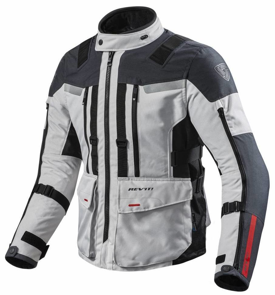Sand 3 jacket