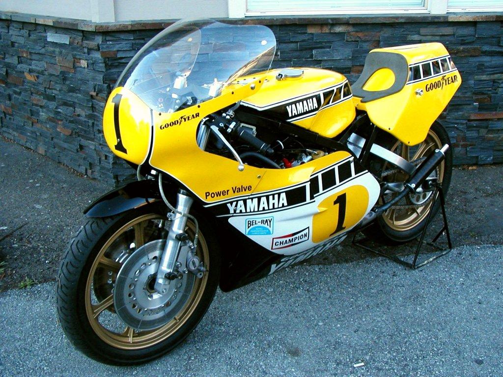 Yamaha OW48