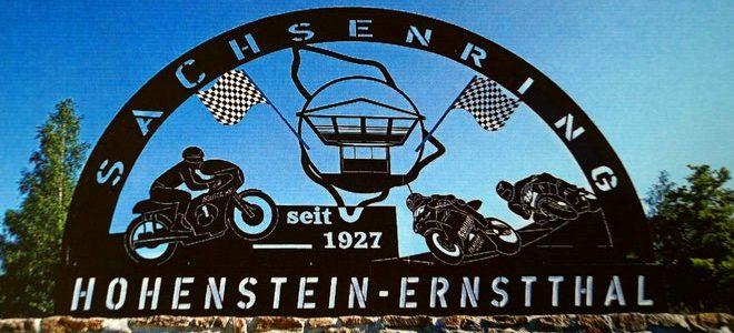 Cum erau cursele pe Sachsenring cu 30 de ani în urmă
