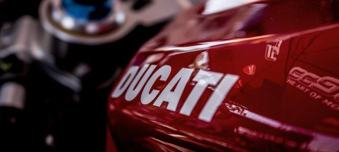 Compania Ducati poate fi cumparată de indienii de la Bajaj Auto