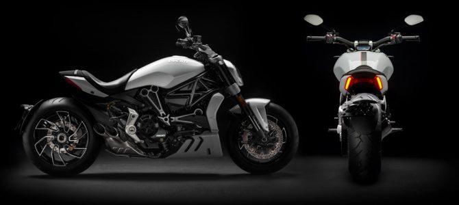 Ducati XDiavel, surpriza festivalului European Bike Week de la Faaker See