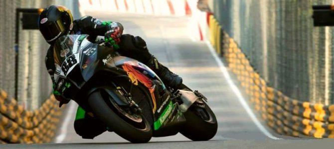 Cursa Macau GP 2017 îndoliată de accidentul suferit de Dan Hergarty