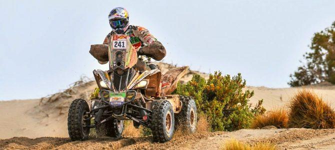 Yamaha la Raliul Dakar 2018 – agonie și extaz, dezastru și recital