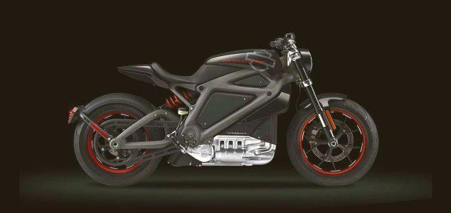 Primul model Harley-Davidson electric de serie va deveni realitate peste 18 luni
