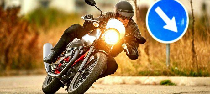 Test Moto Guzzi V7 III Racer – tradiție și tehnologie