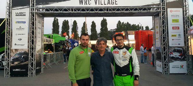 Participare românească la WRC 2018 – un vis împlinit