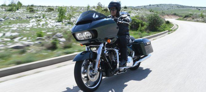 Ride Ride Slide – Harley-Davidson în Croația – ziua 1