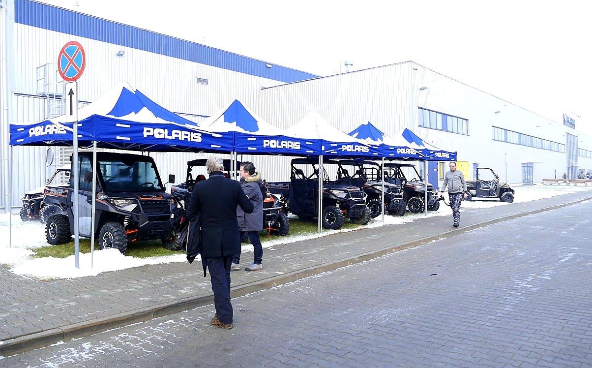 Opole - Polaris