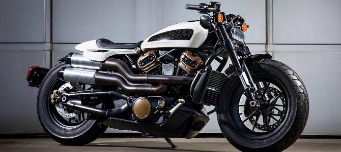 Primul Harley-Davidson Adventure Touring și câteva dintre modelele viitorului au fost anunțate azi