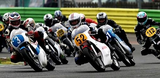 Oldtimer GP Schwanenstadt 2018 – a 11-a ediție a cursei de motociclete clasice
