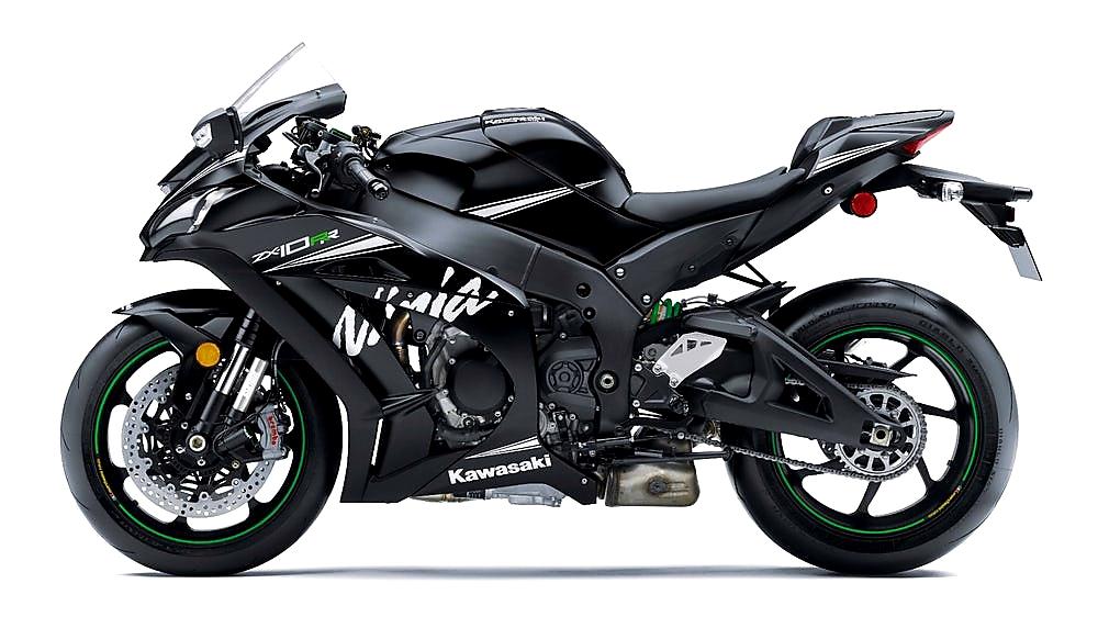 Kawasaki Ninja ZX-10RR