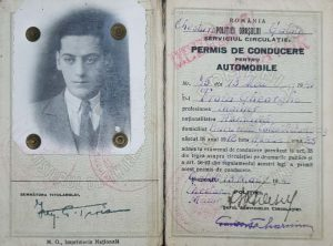 carnet conducere
