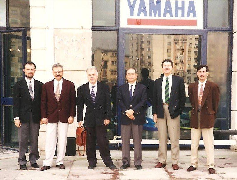 Reduceri de pret la Yamaha Romania