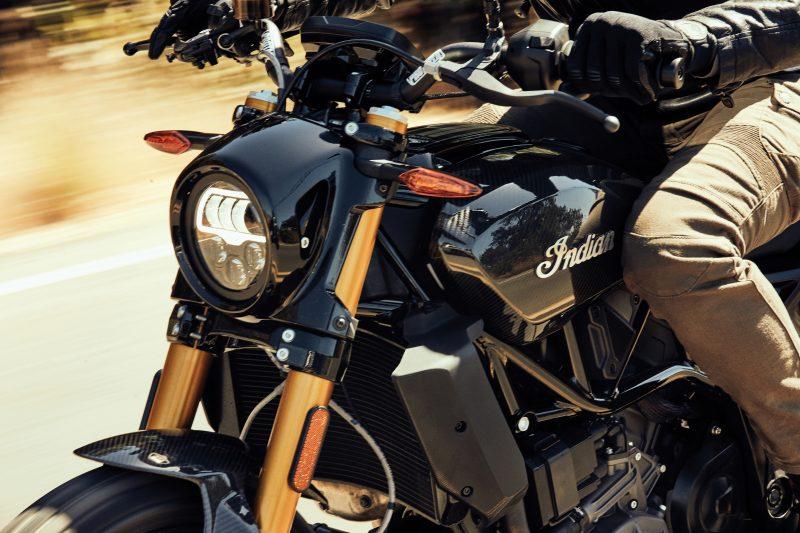 Indian FTR 1200 accesorii Sport