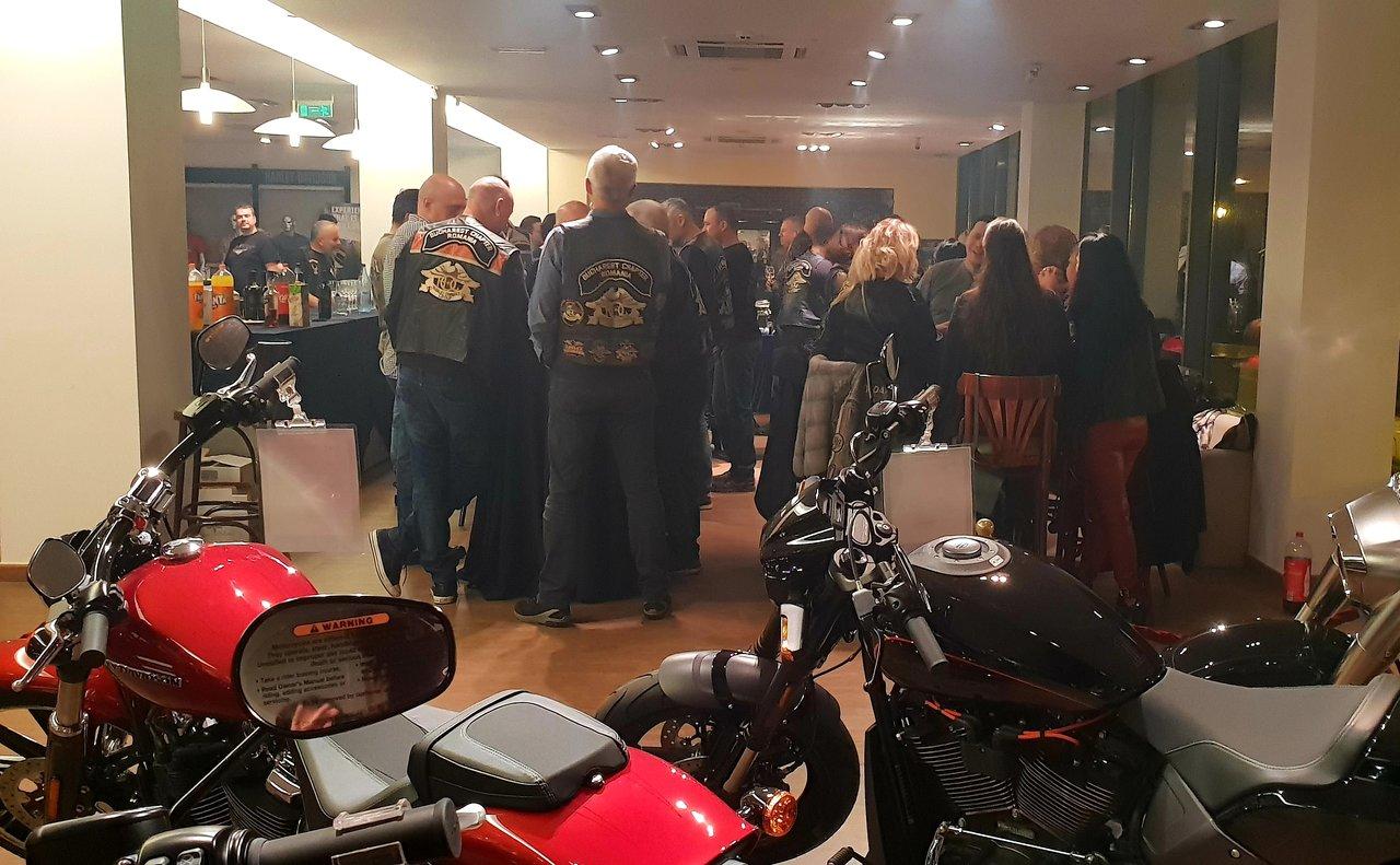 Harley-Davidson Bucuresti