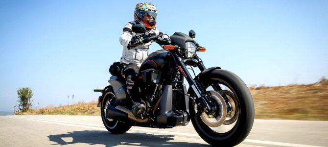 Harley-Davidson FXDR 114, cel mai nou Softail – test și prezentare