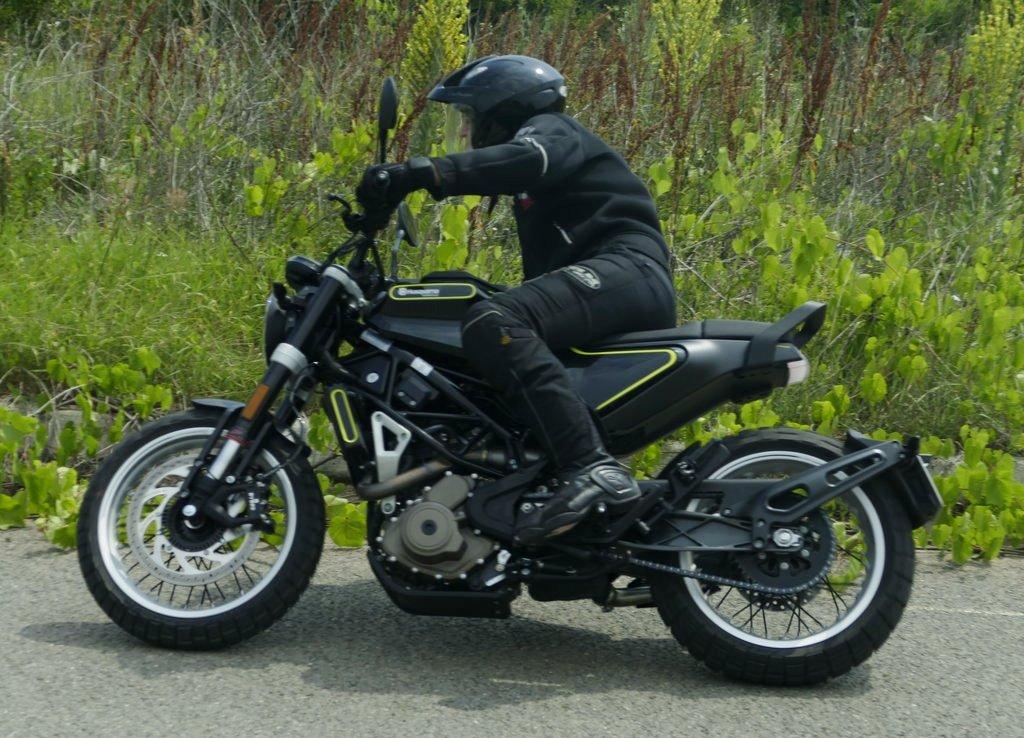 teste moto din 2019