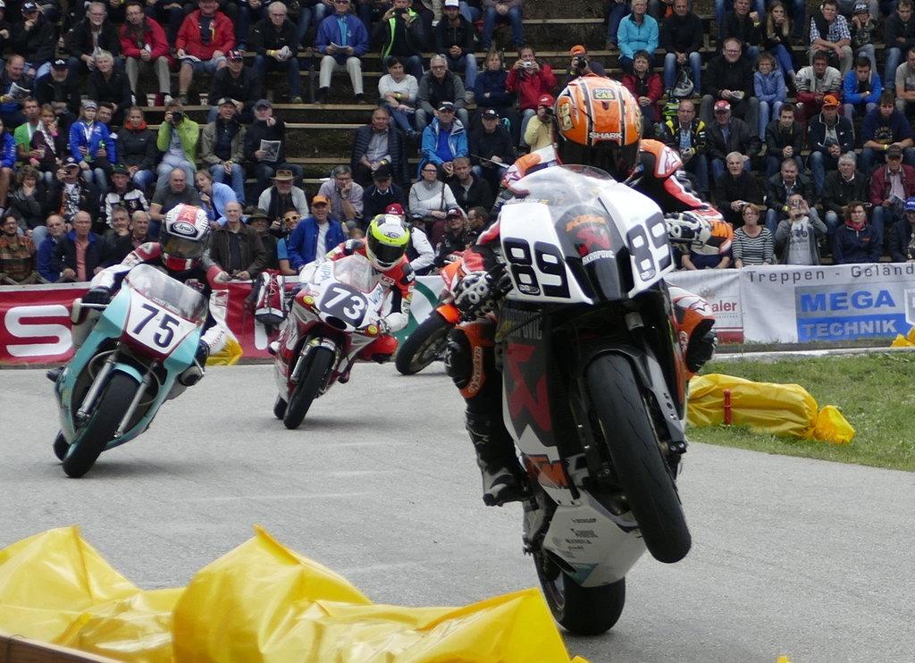 Oldtimer GP 2018