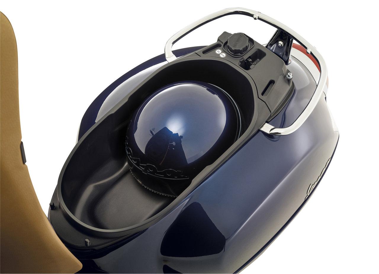 Vespa GTS 300hpe
