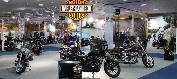 Modelele pe care le va expune Harley-Davidson la SMAEB 2019