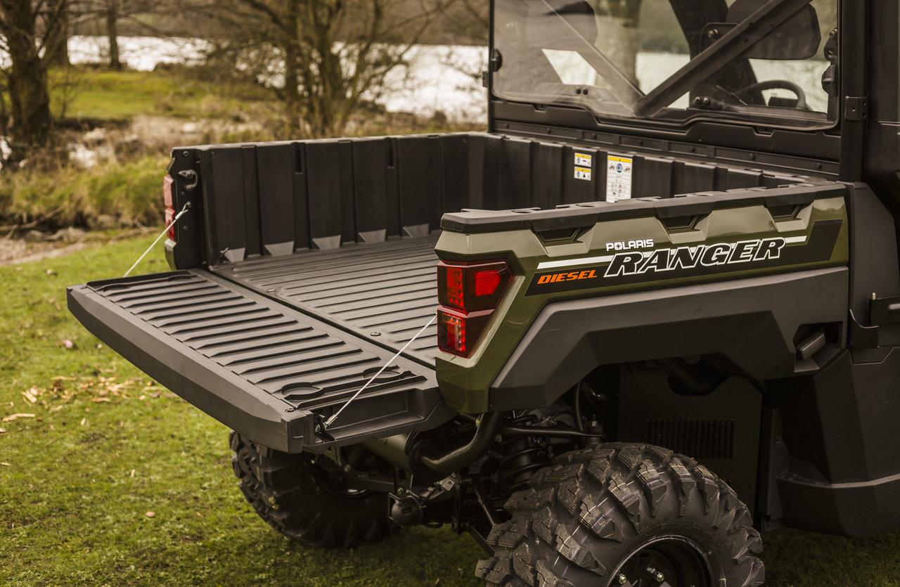 Polaris Ranger Diesel