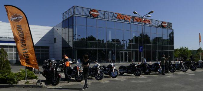 Vine camionul Harley-Davidson, putem testa toate modelele 2019
