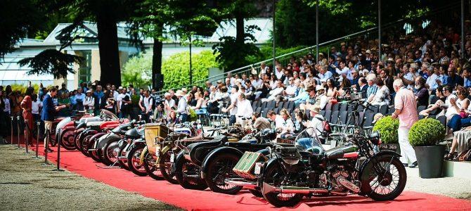 Ducati se clasează pe primul loc la Concorso d'Eleganza Villa d'Este, cu un concept Hypermotard 950