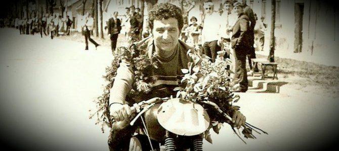Un mare campion al motociclismului din România devine legendă – Ionel Pascotă a plecat într-o lume mai bună.