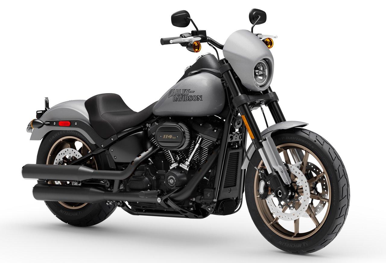 modele 2020 Harley-Davidson