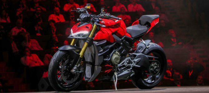Ducati Streetfighter V4, surpriza anunțată