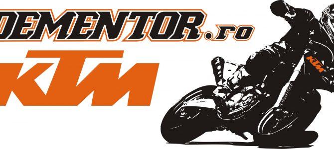 Firma Dementor, importator KTM și Husqvarna a împlinit 10 ani de activitate