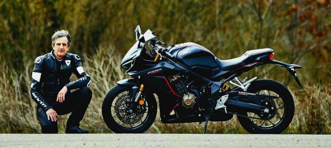 Honda CBR 650R, supersport pentru toți – test și prezentare