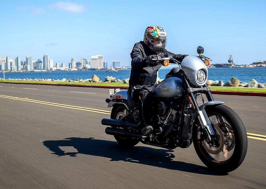Modele Harley-Davidson 2020