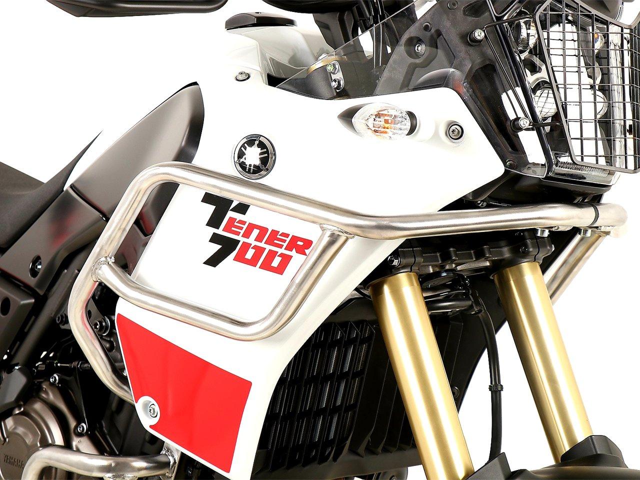 Hepco&Becker pentru Yamaha Ténéré700