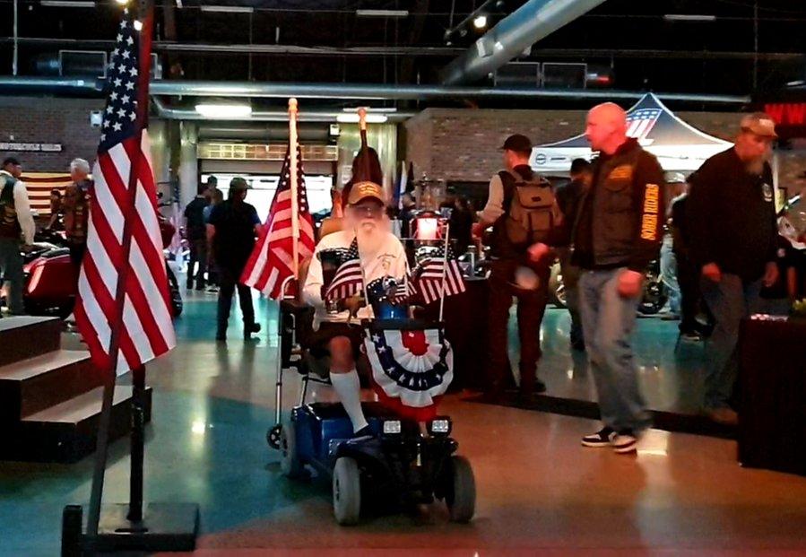 Harley-Davidson si 9-11