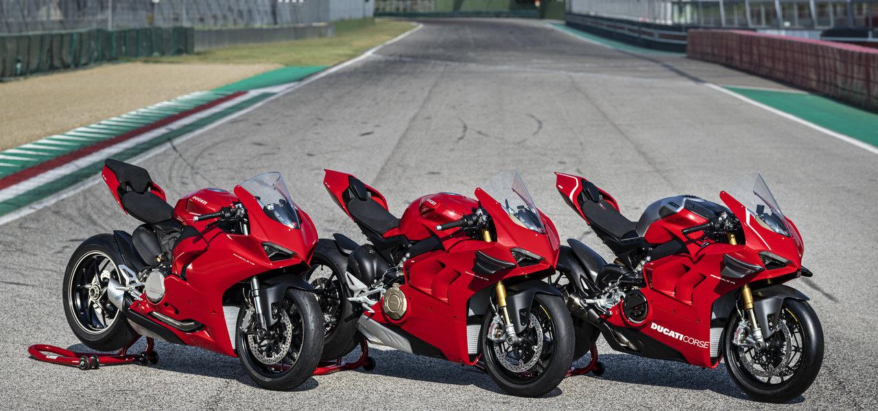 vânzările Ducati in 2019
