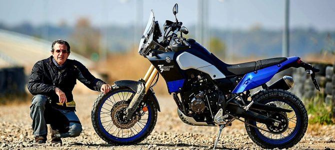 Yamaha Ténéré 700 – test și prezentare – varianta video