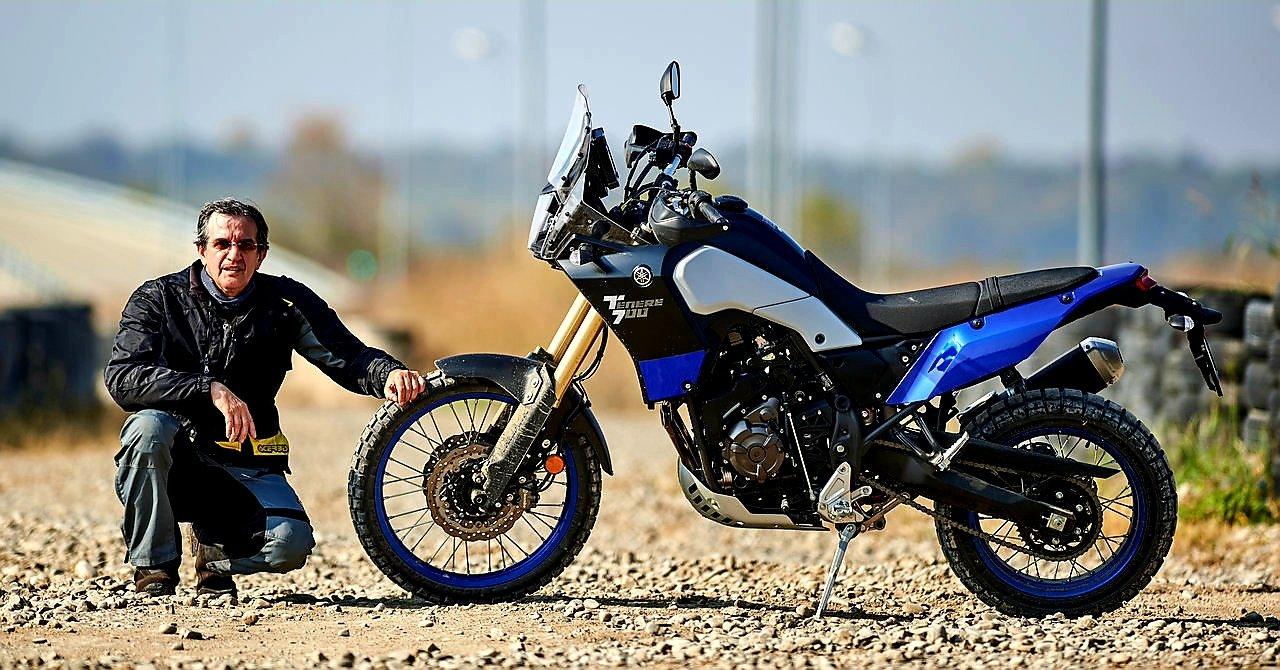 accesorii Yamaha Ténéré 700